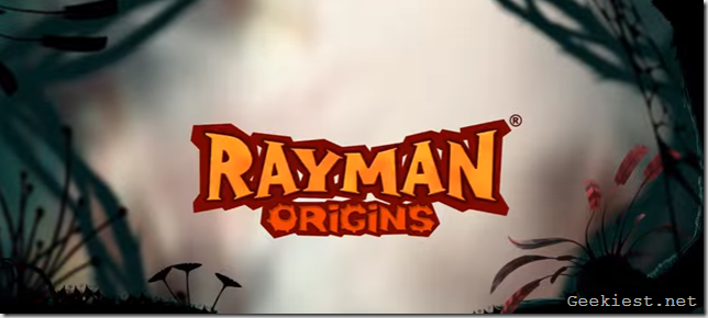 Raymon Origins PC game