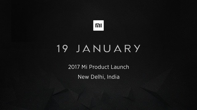 Redmi Note 4 India