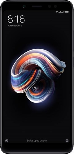 Redmi Note 5 Pro Deal offer