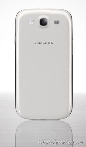 Samsung Galaxy S III Official - 2