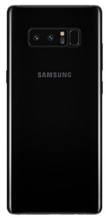 Samsung Galaxy Note8 official 1