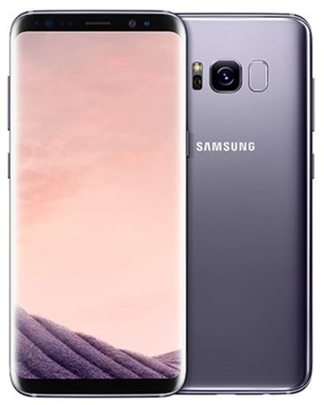 Samsung Galaxy S8 official 2