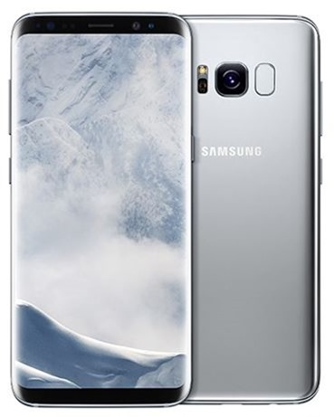Samsung Galaxy S8 official 3