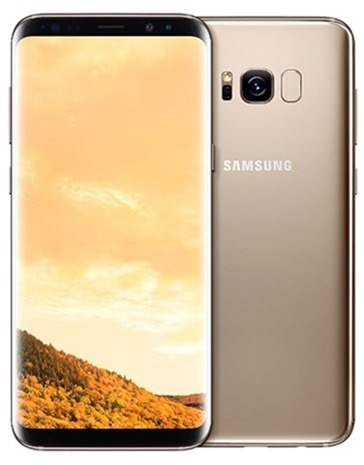Samsung Galaxy S8 official 5