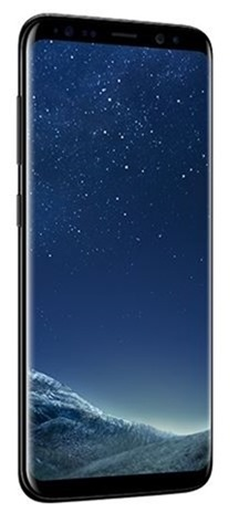 Samsung Galaxy S8 official 7