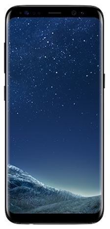 Samsung Galaxy S8 official 9
