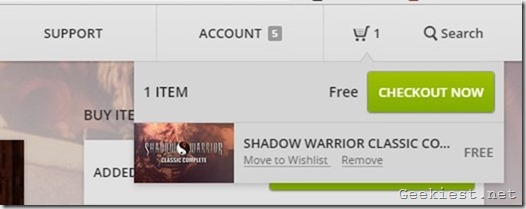 Shadow Warrior Classic Complete Edition GOG 3