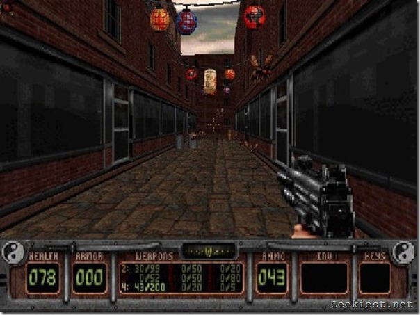 Shadow Warrior Classic Complete Edition