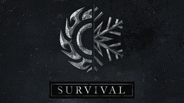 Skyrim Special Edition Survival Mode