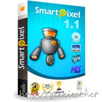 SmartPixel - review and giveaway