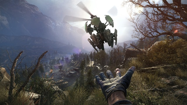 Sniper Ghost Warrior 3 Drone Recon