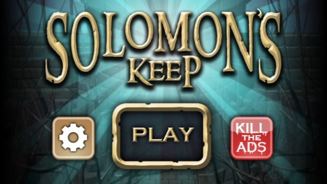 Solomon's Keep Android version released