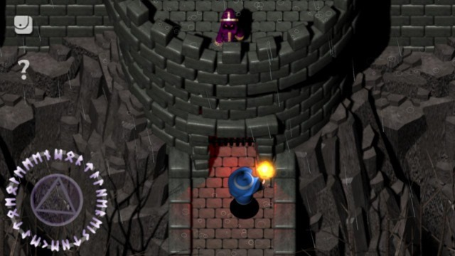 Solomon's Keep Android version