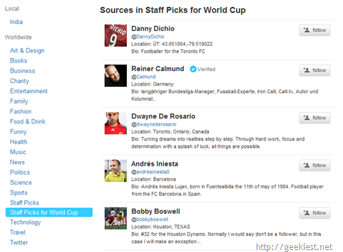 Staff-pick-twitter-world-cup-2010