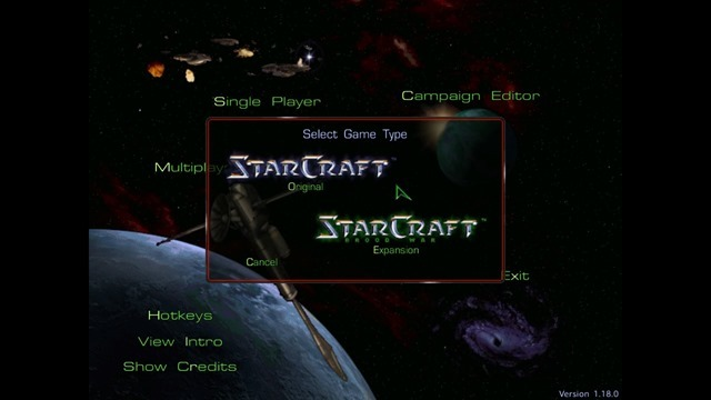 StarCraft Patch 1 18 pushed back by a week, PTR version of
