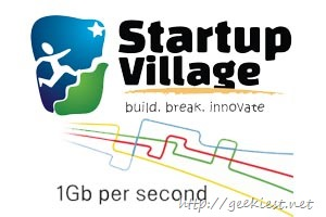 Startup Village at Kochi becomes second place in the world to introduce 1 Gbps