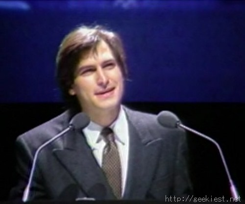 Steve Jobs at the Boston Computer Society 1984