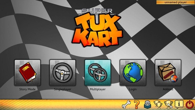 SuperTuxKart Android