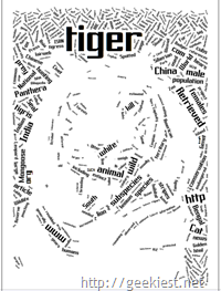 Tag-Cloud-Tiger
