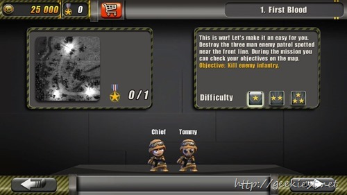 Tiny Troopers game for Windows 4
