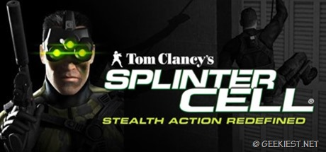 Free Tom Clancy's Splinter Cell Game