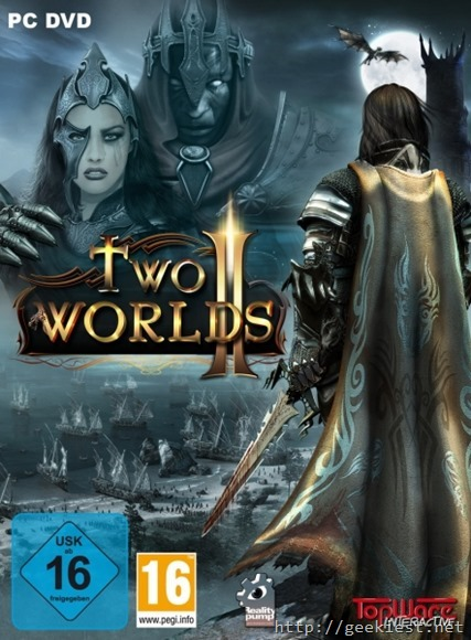 Two Worlds 2 (2)