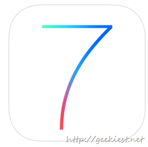 iOS 7 - tips tricks and apps
