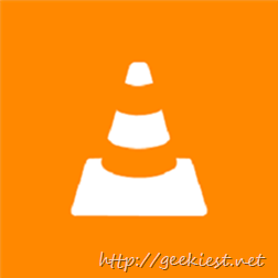 VLC for Windows Phone official