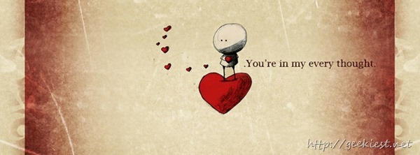 Valentines Day Facebook cover photo collection