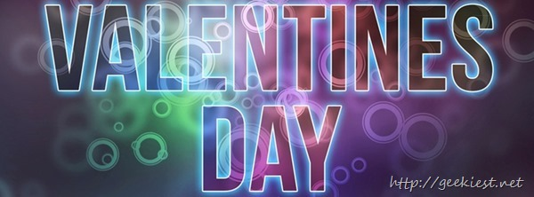 Valentines Day Facebook cover photo collection 2