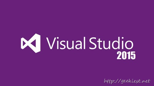 Visual Studio 2015 versions and Price