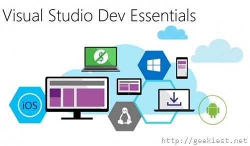 Visual Studio Dev Essentials–Adds USD300 Azure Credits and Xamarin University Access for FREE