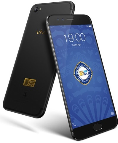 Vivo V5 Plus Limited Edition 3