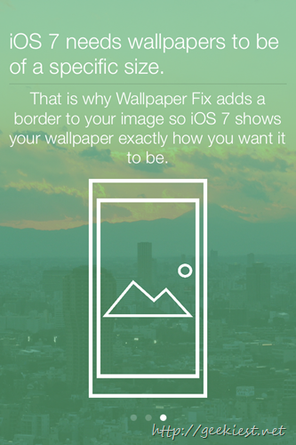 Wallpaper Fix 07