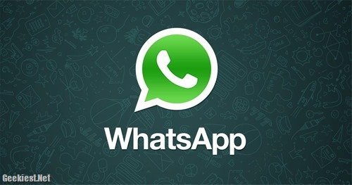 WhatsApp - How to disable sharing of Account info with Facebook