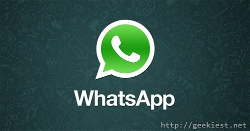 WhatsApp Free