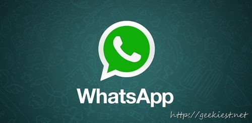 Whatsapp related applications , tips and tricks