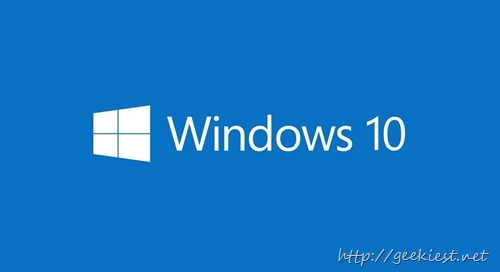 Windows 10–System Requirements, Additional requirements and  Features Removed