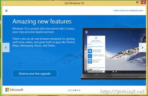 Windows 10 features 3