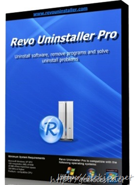 Winners - Revo Uninstaller Pro full version licenses