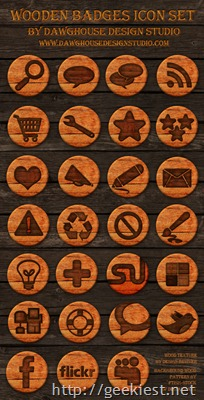 Wooden-Badges-Icons-Dawghouse