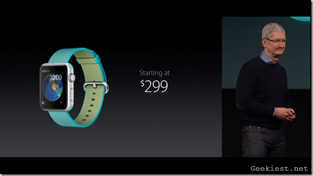 apple watch price drop