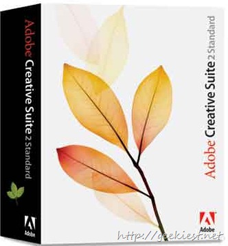 Get Free Adobe Creative Suite 2 Premium Plus