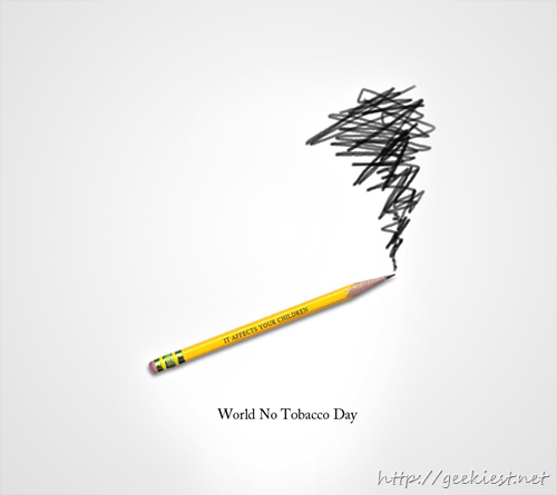 Wallpapers World No Tobacco Day
