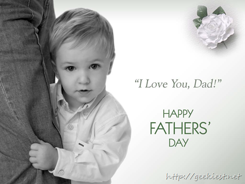 Fathers day wallpapers 1