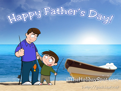 Fathers day wallpapers 3