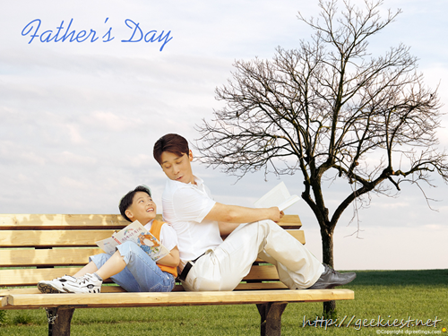 Fathers day wallpapers 4