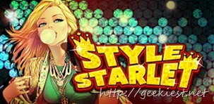 Free Android Game -Style Starlet