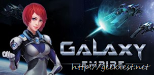 Free Android Game -Galaxy Empire