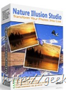 Free Full version Nature Illusion Studio Standard Edition licenses Giveaway